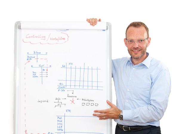 proalpha Beratung Jürgen Schmitz
